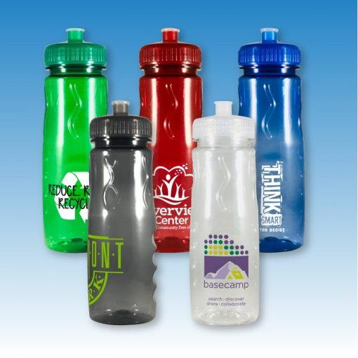 28 oz Hydroclean Sports Bottle
