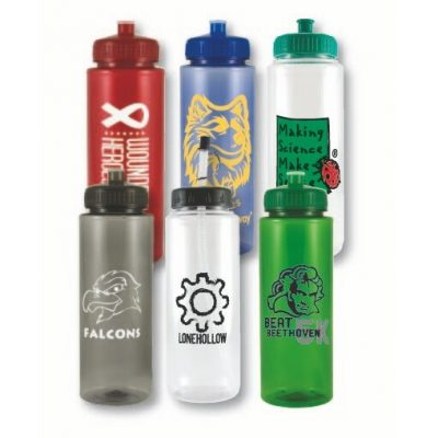 32 Oz. HydroClean Sports Bottle